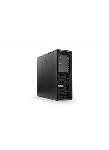Lenovo Lenovo P520 30BE00BHTX XeonW 2275 16G 1TB + 512G SSD W10P Masaüstü Renkli